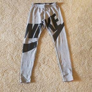 Nike cotton legging
